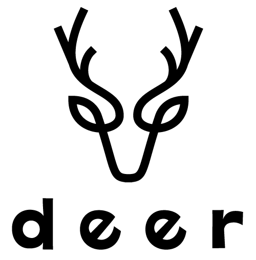 deerのロゴ