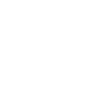 deerのロゴ(白)